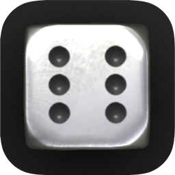 Dice Bag Icon